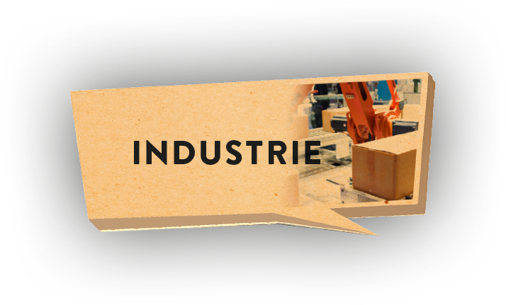 massief industrie
