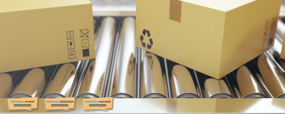 Terugverdientijd en ROI verpakkingsproces